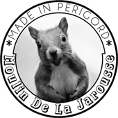 Logo made in Périgord
